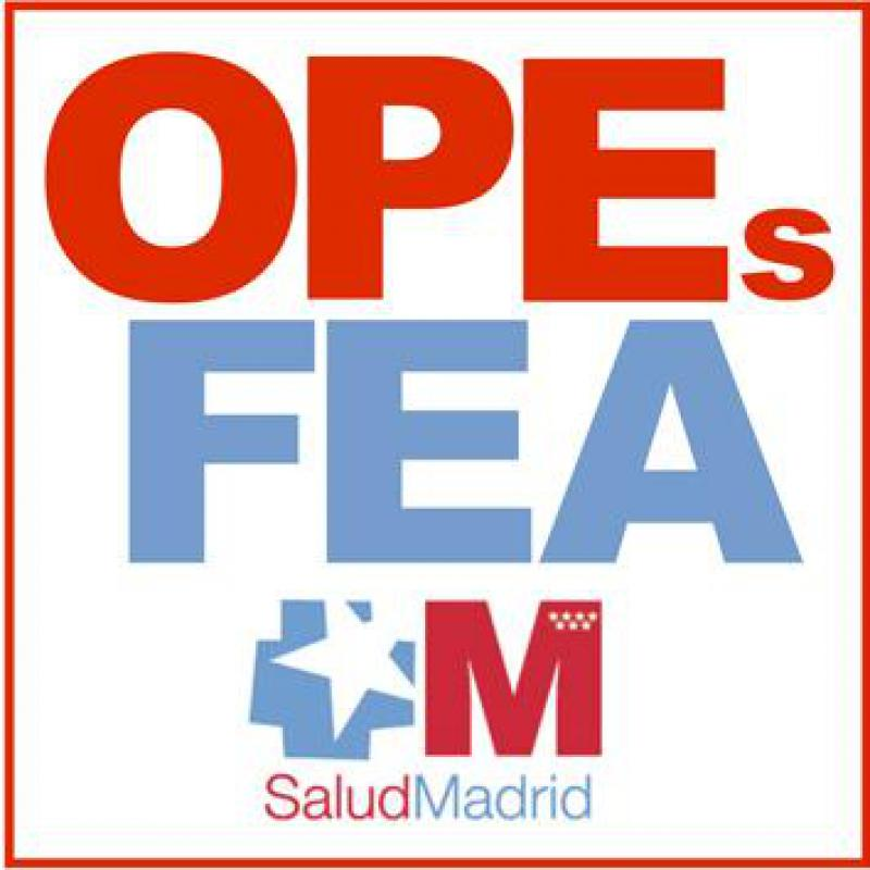 Más convocatorias de FE para la OPE de Madrid
