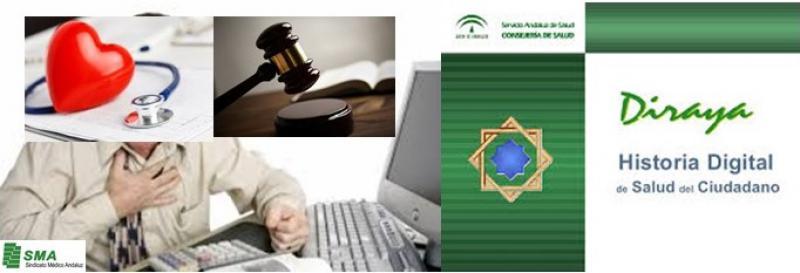 El Diraya puede provocar infartos y se considera accidente de trabajo.