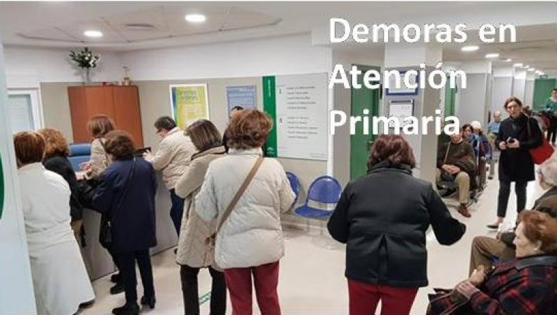 La «demora cero» sanitaria, de baja por vacaciones en Córdoba.