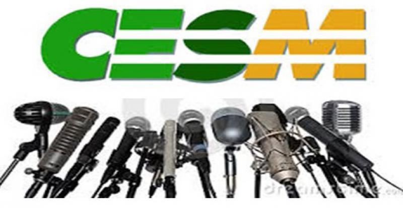 La Confederación Estatal de Sindicatos Médicos (CESM) anuncia una concentración ante el Ministerio de Sanidad para el día 21 de Octubre en Madrid.