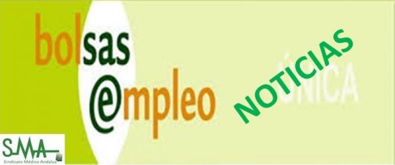 Bolsa. Publicación del listado de aspirantes admitidos en Bolsa (corte 2015) Cuerpo A4, especialidades de Farmacia y Veterinaria.