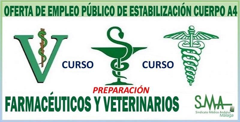 El SM Málaga reabre el curso de preparación para la OPE de estabilización del Cuerpo A4.