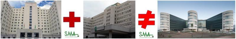 Salud 'congela' la reorganización hospitalaria en Granada y abre un dialogo. ¿En serio?