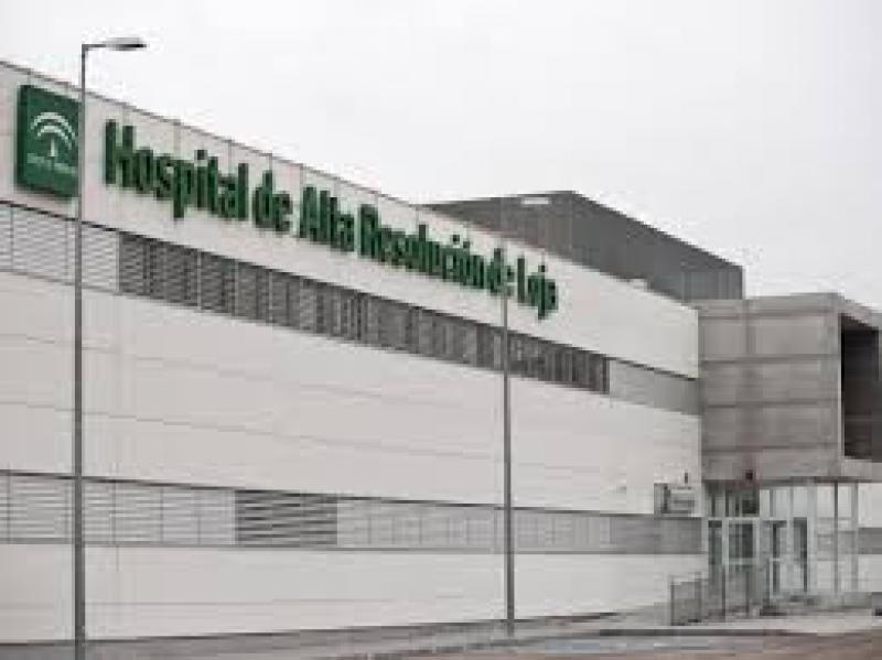 Piden la apertura total del Hospital de Alta Resolución de Loja