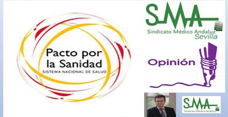 Pacto de Estado por la Sanidad: exigencia de la justicia social.