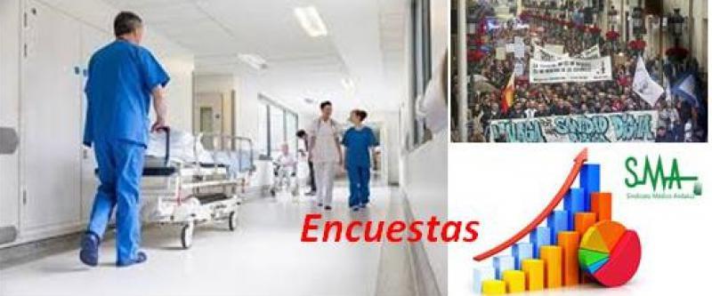La sanidad, segunda preocupación de los andaluces.