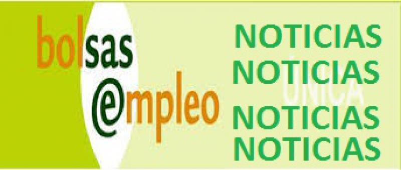 Abierto el plazo a personas aspirantes admitidas en Bolsa de Empleo Temporal para aportar documentación.