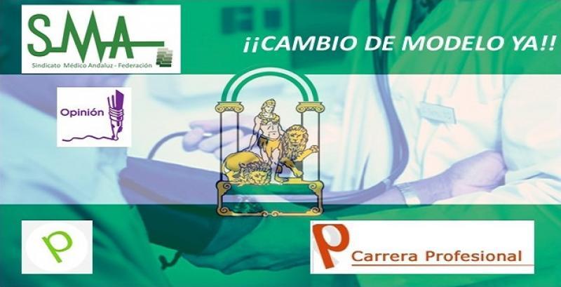 La carrera profesional en Andalucía, un motivo más de discriminación.
