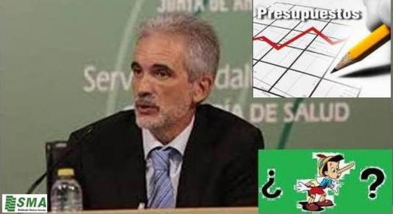 LA FALSA APUESTA POR LA SANIDAD PÚBLICA EN ANDALUCÍA.