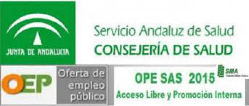 OPE 2013/2015: información sobre aprobados