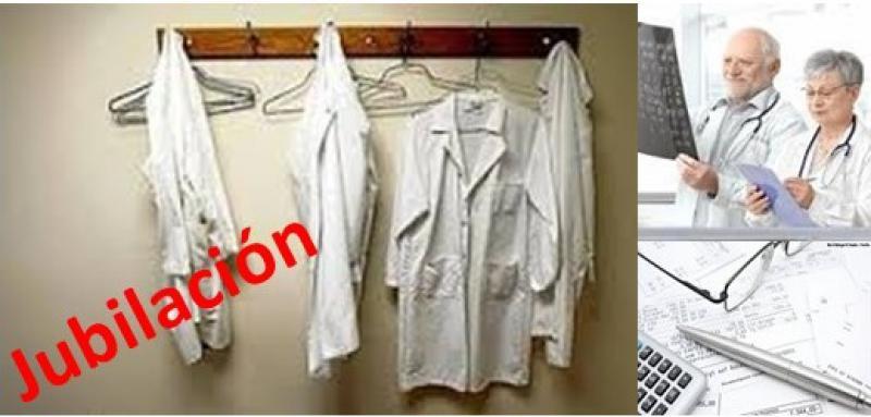Los médicos ante la jubilación: ¿Qué ha ocurrido?