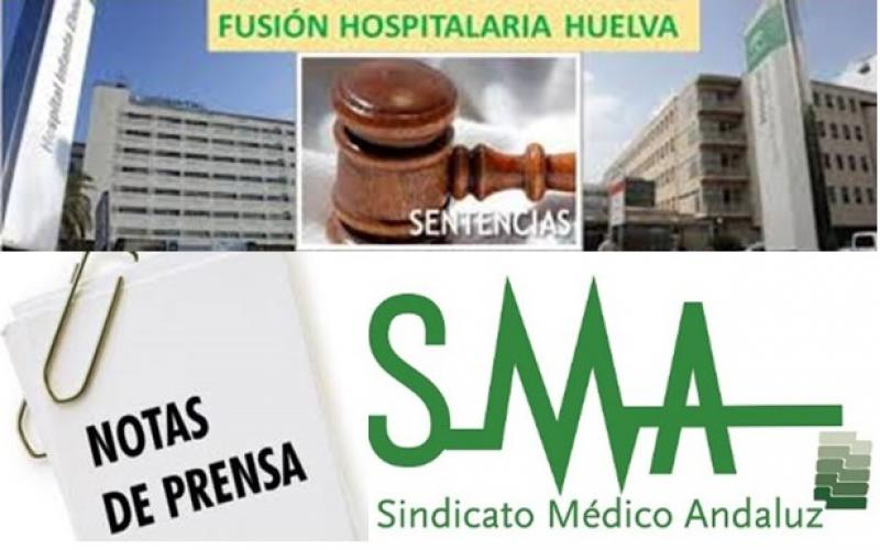 Pacto de Mesa Sectorial sobre hospitales en Huelva.   Razones para una firma amarga.