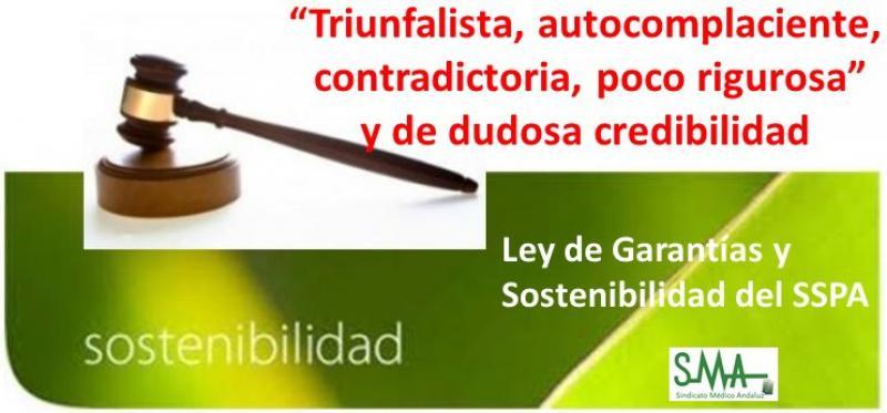 El Consejo Económico y Social tilda de triunfalista y de dudosa credibilidad la norma de la Junta que blinda la Sanidad.