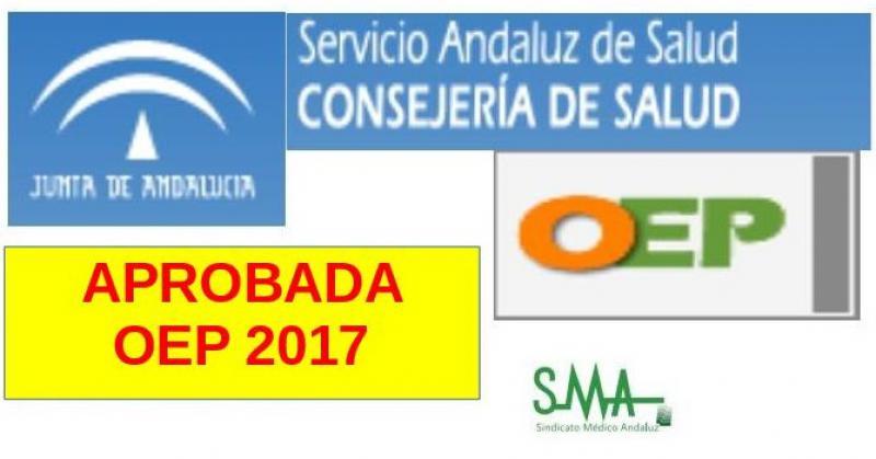 Aprobada la Oferta de Empleo Público de 2017