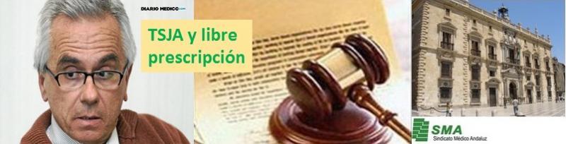 Sentencia del TSJ Andalucía: La libre prescripción prima sobre la ficha técnica.