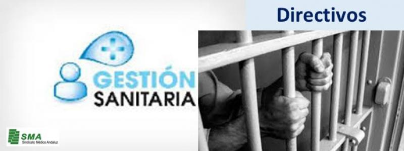 Pena de cárcel para el directivo sanitario que nombre 'a dedo'