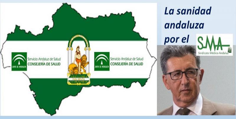 La baja inversión en sanidad en Andalucía es la causa de todos los males.