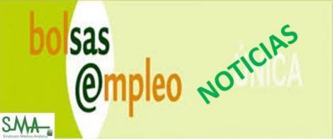 Bolsa. Publicación listas aspirantes admitidos en Bolsa (corte 2016) de Epidemiólogo de A. Primaria y FEA: Alergia, Maxilofacial, Radiofísica y Neurología.