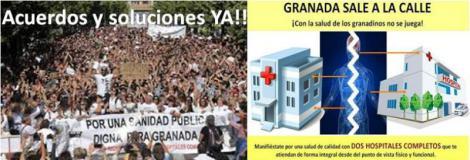 Arrancan las nuevas negociaciones para cerrar el mapa sanitario en Andalucía.
