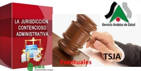 El TSJA sentencia que el cese de un contrato que no constituye despido, se dirime en la jurisdicción contencioso-administrativa.