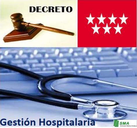 Madrid aprueba el decreto que destierra las gerencias nombradas a dedo.