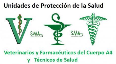 """Unidades de Protección de la Salud en Andalucía: ¿Existen legalmente, los denominados """"Directores de Unidad""""?"""