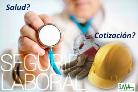 Profesión médica, ¿cotización o salud?
