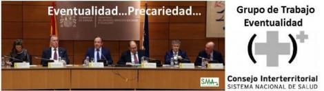"""Unanimidad de las CCAA para eliminar """"los límites a la tasa de reposición para poder convocar OPE""""."""