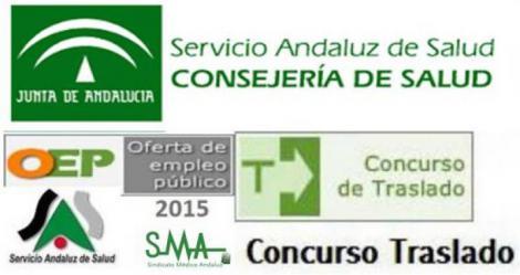 Publicación en el BOJA de resoluciones provisionales sobre Traslados OPE 2013-2015.
