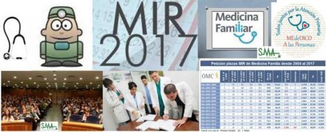 Medicina de Familia pierde atractivo entre los MIR, con un 19% de plazas sin cubrir.