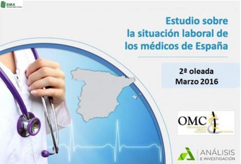 El Sistema Nacional de Salud es la mayor empresa de trabajo temporal del país.