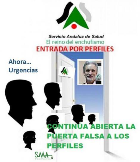 Las contrataciones de los médicos para Urgencias de San Carlos no se harán por bolsa.