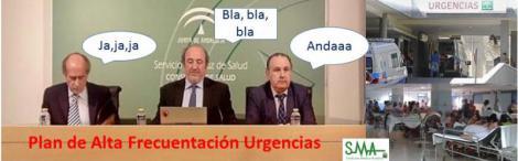 Andalucía va a contratar 600 sanitarios más para hacer frente al invierno. ¡¡Los vamos a contar!!