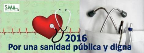 El 2016 deja más de 20 huelgas sanitarias y tres movilizaciones masivas.