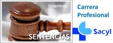 Castilla y León: Los médicos interinos tienen derecho a acceder a la carrera profesional.