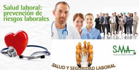 La importancia de velar por la salud del personal sanitario.