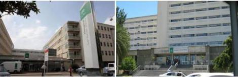 Huelva, a la cola de Andalucía en personal sanitario.