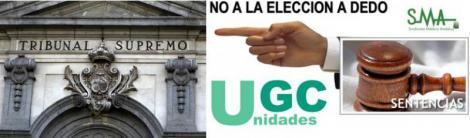 """El Supremo considera ilegal que los jefes de las unidades de gestión clínica se elijan """"a dedo""""."""