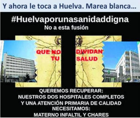 Huelva se prepara para otra «marea blanca» como la de Granada.