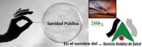 La gran burbuja sanitaria. En el nombre del SAS.