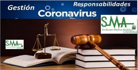 El secretario general de SMA-Córdoba denuncia el desamparo de los profesionales ante esta grave crisis.