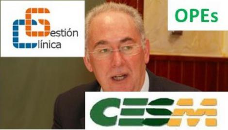 CESM rompe relaciones con el Ministerio de Sanidad en materia de Gestión Clínica