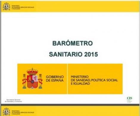 Los españoles ponen nota a la sanidad pública: 6,38.