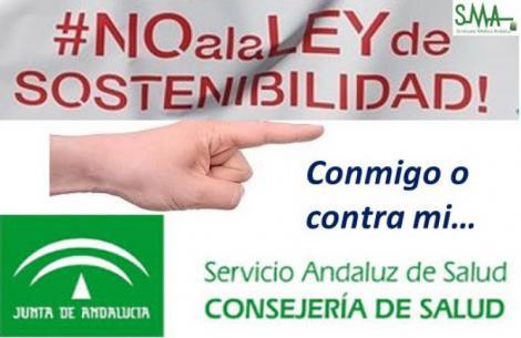 La Junta blinda los puestos a dedo en la sanidad pública andaluza.