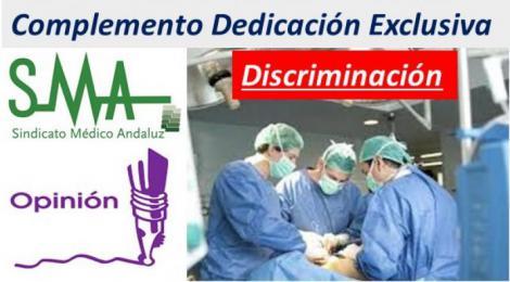 La privación del Complemento de Exclusividad, un castigo ideológico e ineficiente para los médicos que trabajan en la privada.