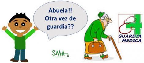 La exención de guardias a sanitarios mayores de 55 años, al Constitucional.