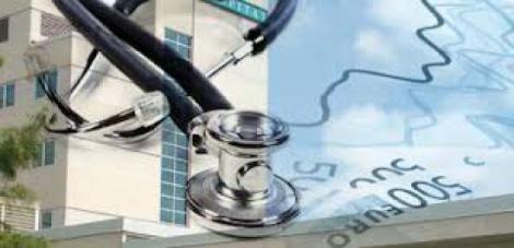 España cae al 15º puesto de la OCDE en gasto sanitario respecto al PIB.