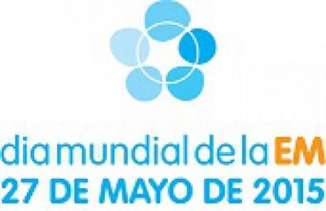 El 27 de Mayo se celebra el Día Mundial de la Esclerosis Múltiple