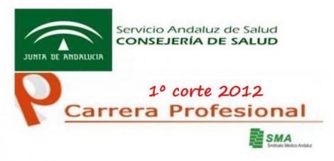 Publicados los listados definitivos del Primer Proceso de Certificación 2012 de Carrera Profesional.