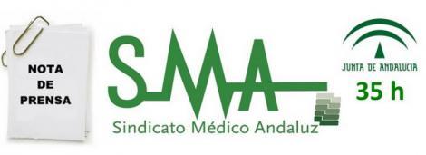 El SMA considera una burla a los profesionales sanitarios el anuncio de la vuelta a las 35 horas del Consejo de Gobierno.